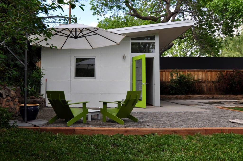 Prefab Garage Shed Kits Backyard Studios Garage