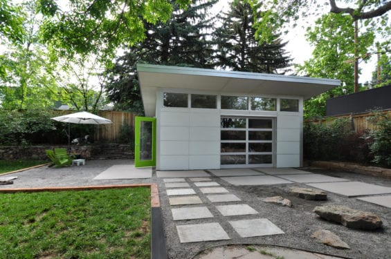studio shed garage is more than just a place to park your car the
