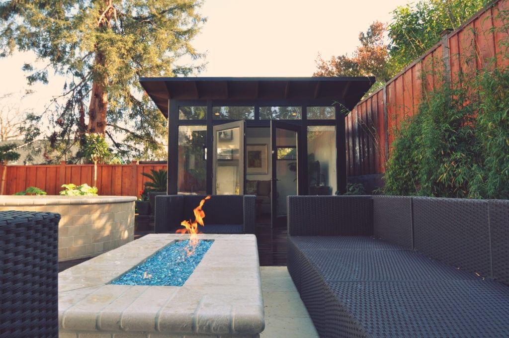 Studio Shed Modern Prefab Backyard Studios Amp Office