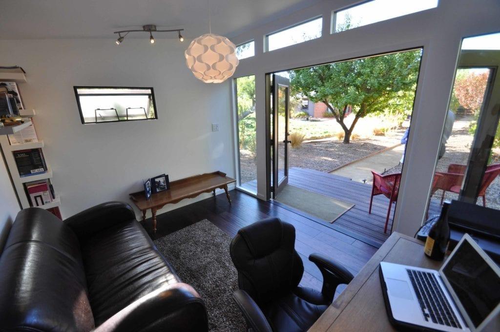 Backyard Sheds Studios Storage Amp Home Office Sheds