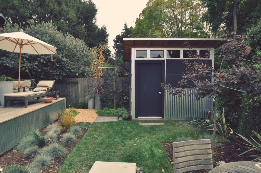 Backyard Sheds Studios Storage Amp Home Office Sheds