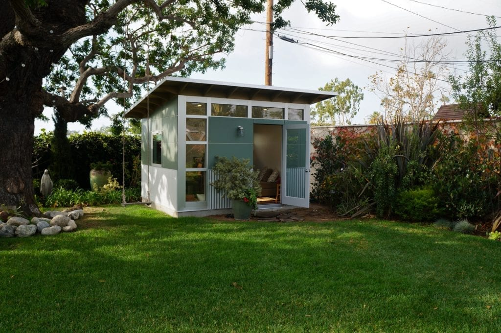 WHY STUDIO SHED: BACKYARD DESIGN & LOVE FOR THE OUTDOORS |