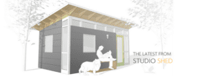 Studio Shed Summit Series Launch Newsletter