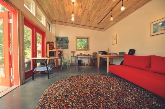 Studio Shed New Summit Series | A Home Addition & Renovatoin Alternative
