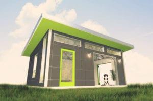 Summit Series - Studio Shed's New Home Renovation Alternative