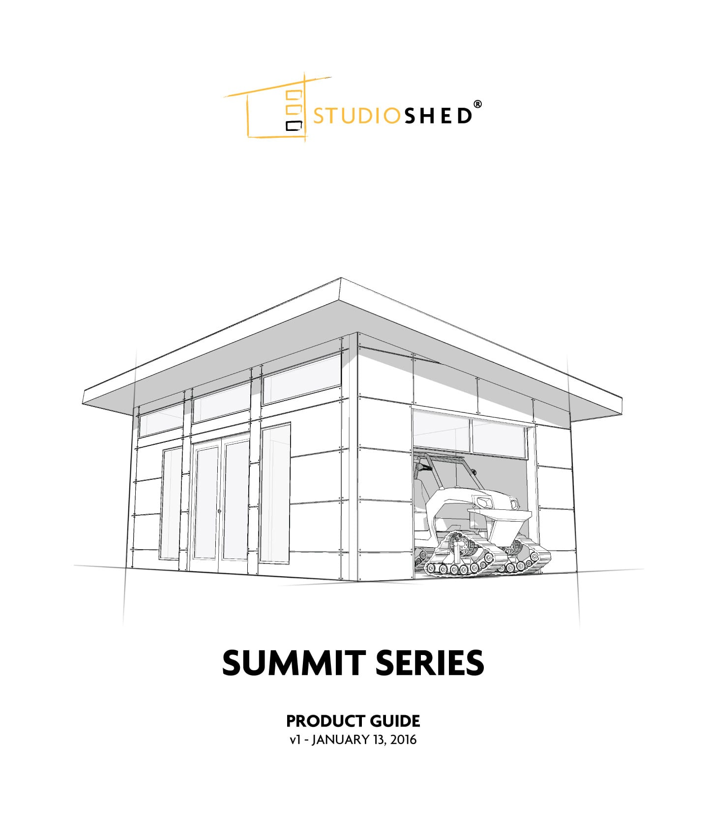 Summit Series Product Guide