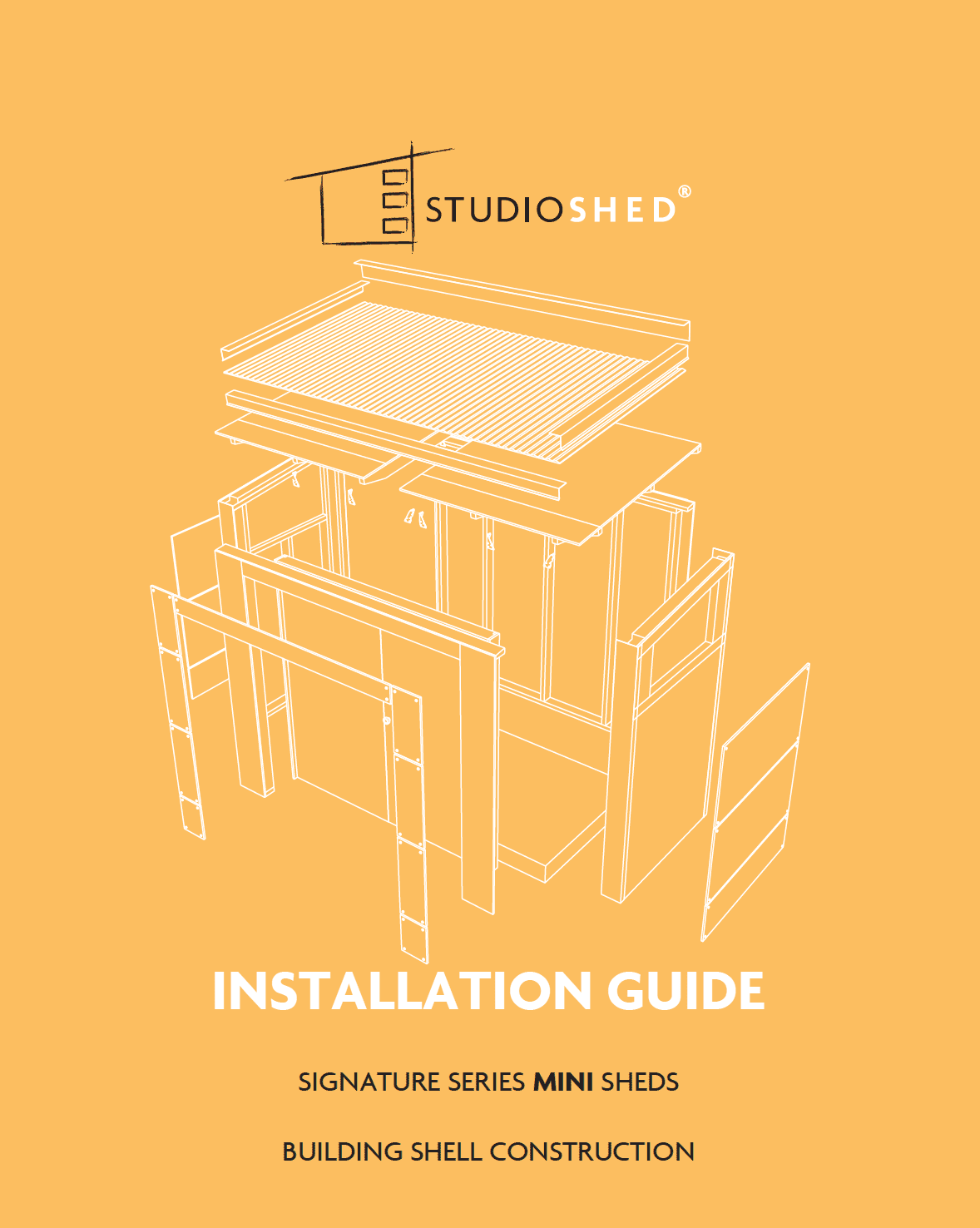 Studio Mini Installation Guide