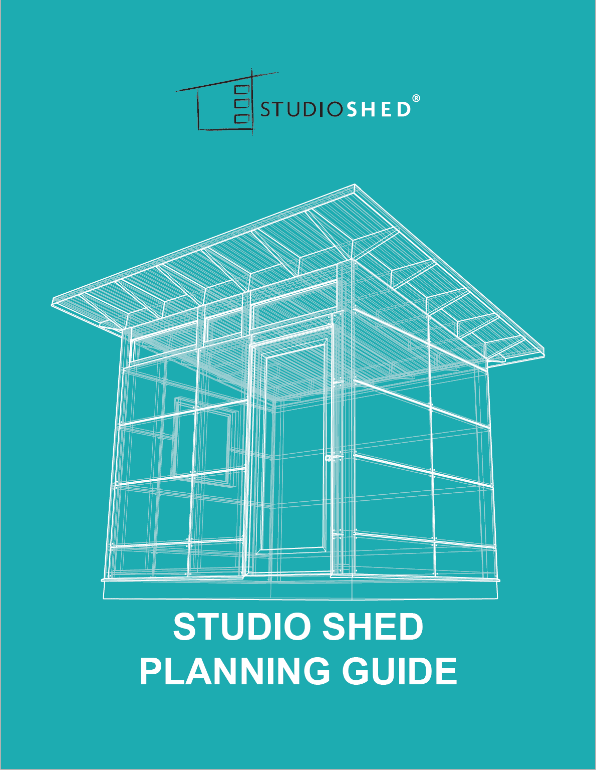 Studio Shed Planning Guide