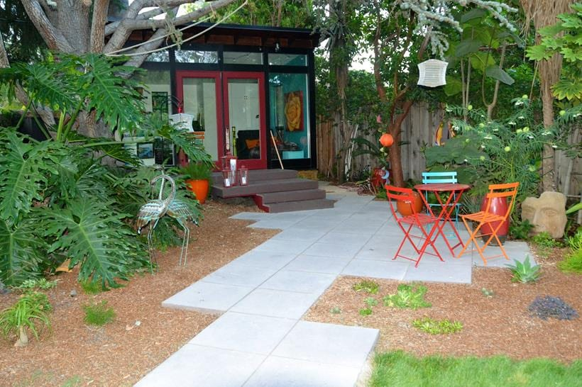 Studio Shed's Backyard Garden Sheds are Great for 2016