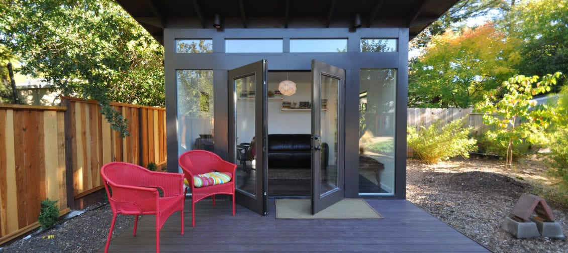 dwell magazine features Studio Shed
