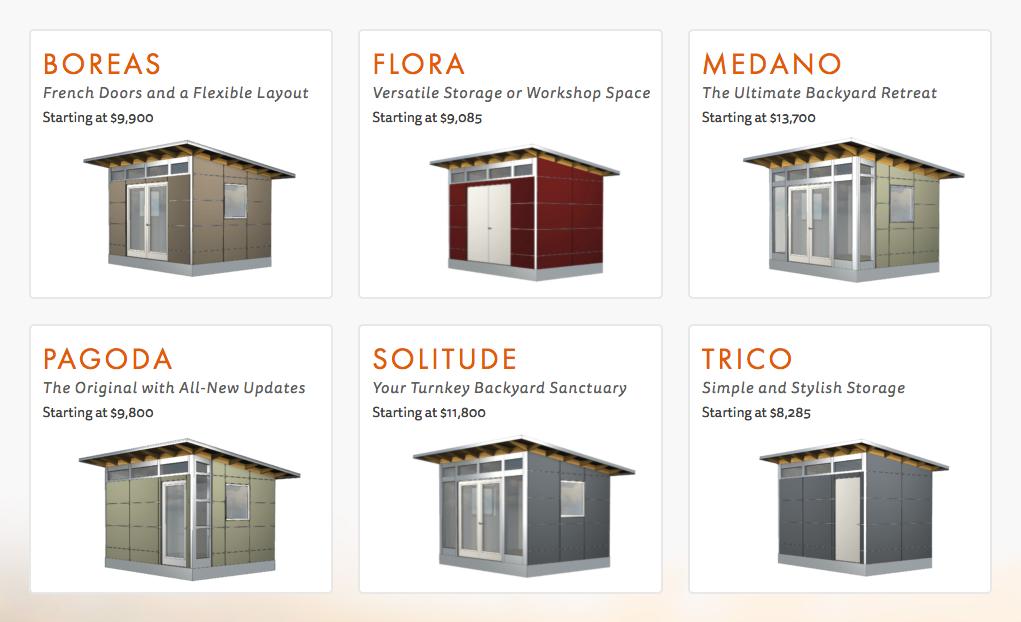 Studio Shed Newsletter Backyard Studio Design Ideas Plans News Photos
